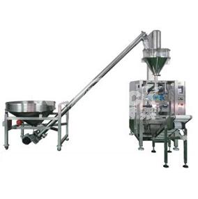 粉料立式机包装生产线