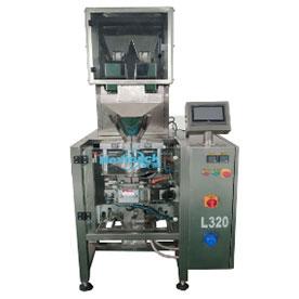吴中L320线性秤立式包装一体机