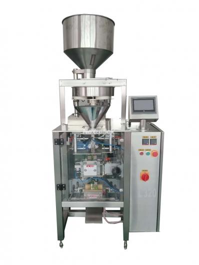 L320量杯立式包装机