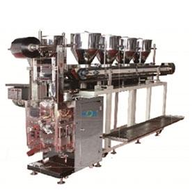 江苏WL-Z240振动盘多物料包装机