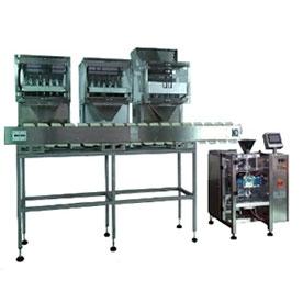 江苏WL-C240称重式多物料包装机