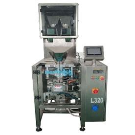 L320线性秤立式包装一体机