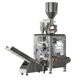 江苏松川ZL-180SF全伺服量杯立式包装机