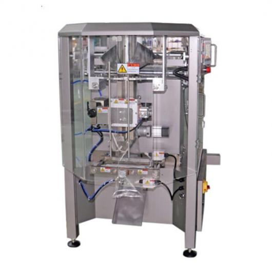 全伺服立式包装机(单拉膜/双拉膜)