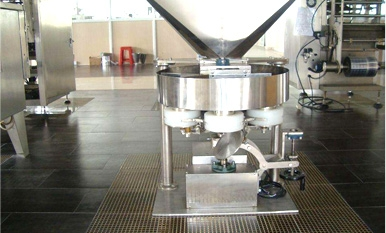 Correction and working principle of packing scale, linear scale and roller scale