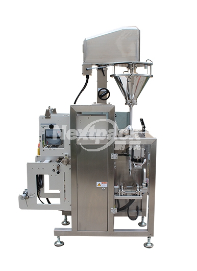 L150 horizontal sealing film vertical packaging machine