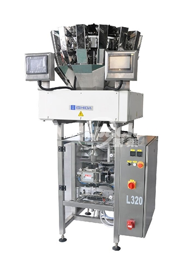 L320 vertical automatic packaging machine