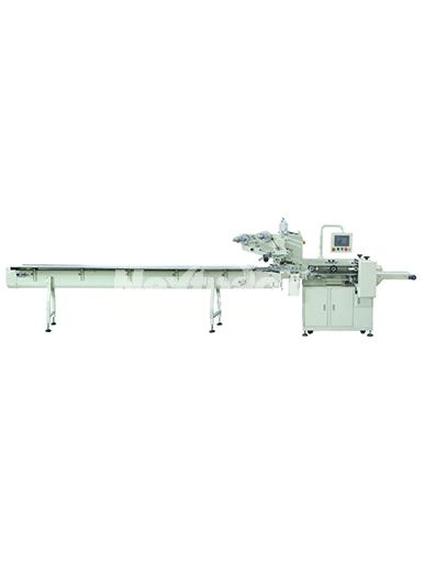 WL-S1 single servo automatic pillow packing machine
