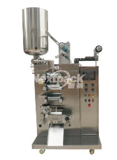 WL-J series sauce packaging machine