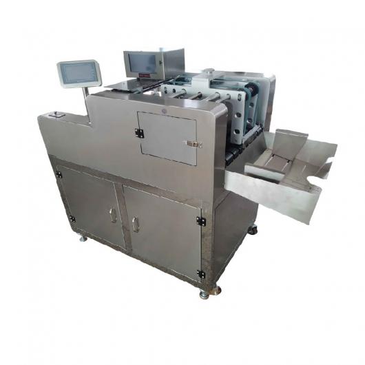 Thermal transfer paging machine