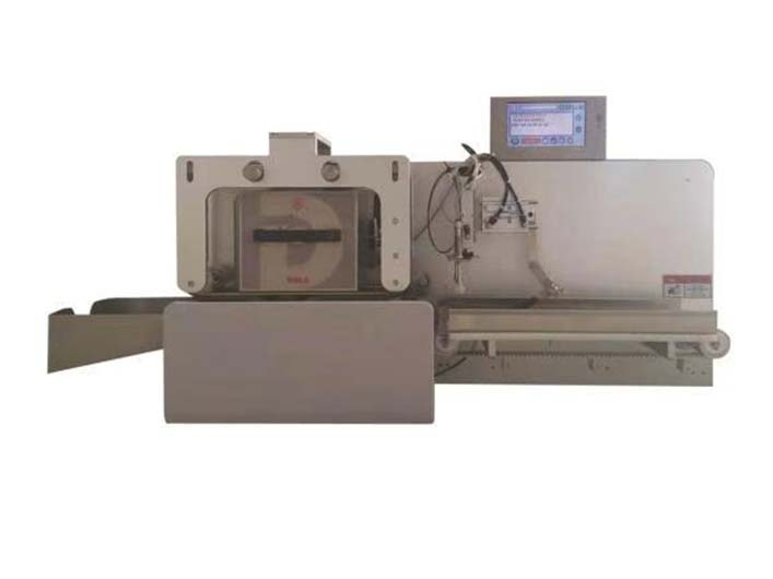 Thermal transfer up suction paging machine